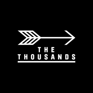 The Thousands logo